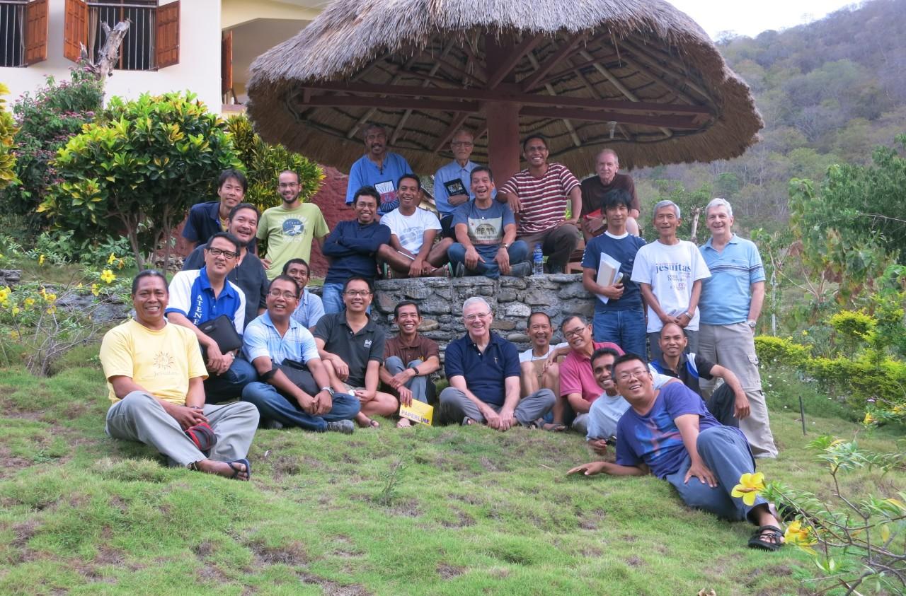 ETR Retreat August 2015